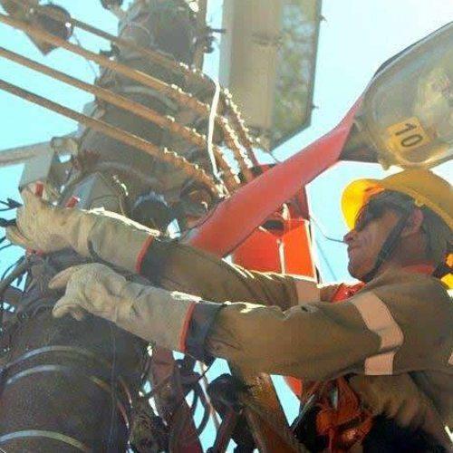 instalação, corte e religa de energia elétrica